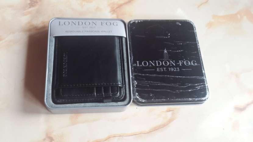 Billetera London Fog