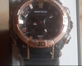 Reloj Armitron Color negro