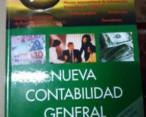 Libro de contabilidad general