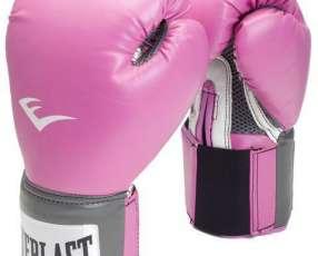 Guantes Everlast para boxeo