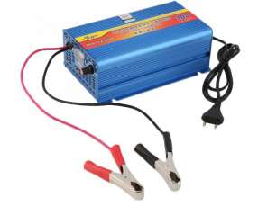 Cargador de batería 12V 30A