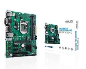 MB ASUS 1151 PRIME H310M-C R2.0 V/S/R/DVI/M2/DDR4/MATX