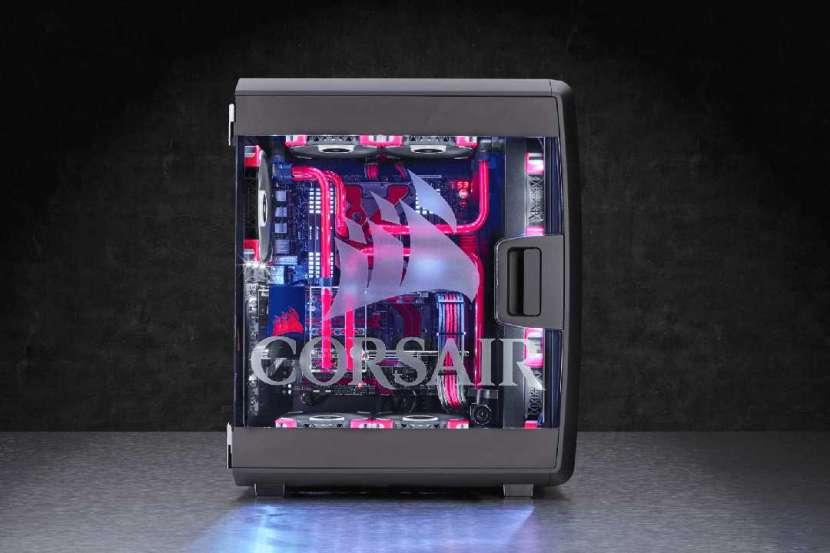 Caja Corsair CC-9011096-WW carbide air 740 - 3