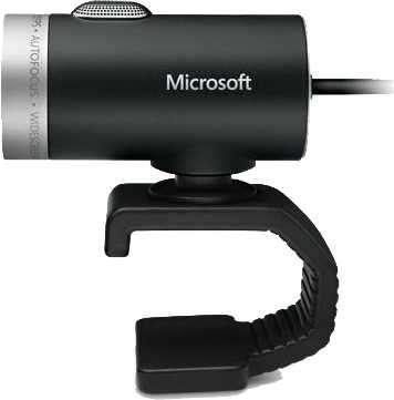 Webcam Microsoft lifecam H5D-00013 cinema - 2