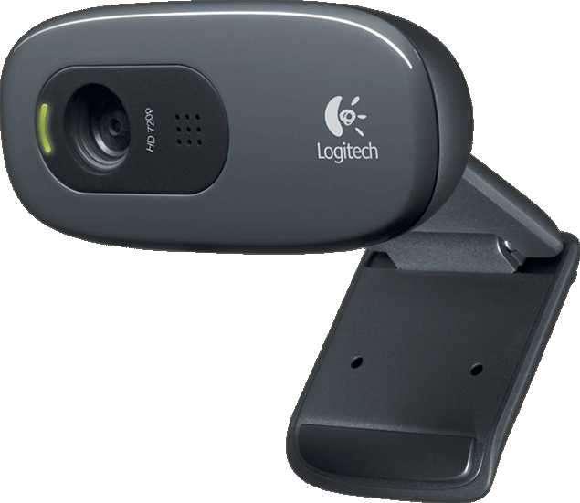 Webcam Logitech 960-000947 C270 usb - 1