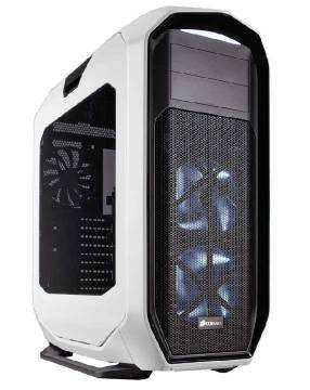 Caja Corsair CC-9011059-WW graphite 780T blanco