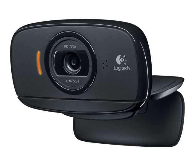 Webcam Logitech 960-000948 HD C525 - 0