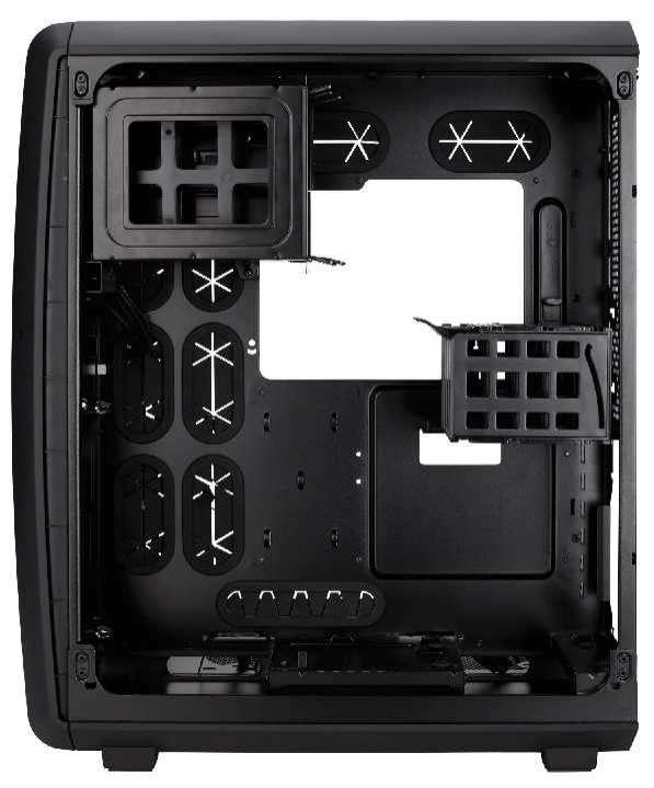 Caja Corsair CC-9011096-WW carbide air 740 - 1