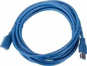 Cable extensión usb 3.0 de 5 metros