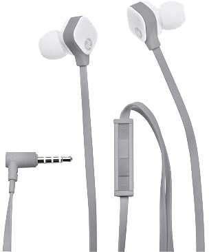 Auricular HP H2310 J8H43AA#ABL blanco - 0