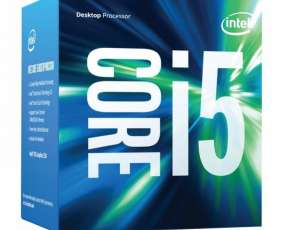 CPU Intel 1151 Core I5-7500 3.40GHZ/6MB BOX