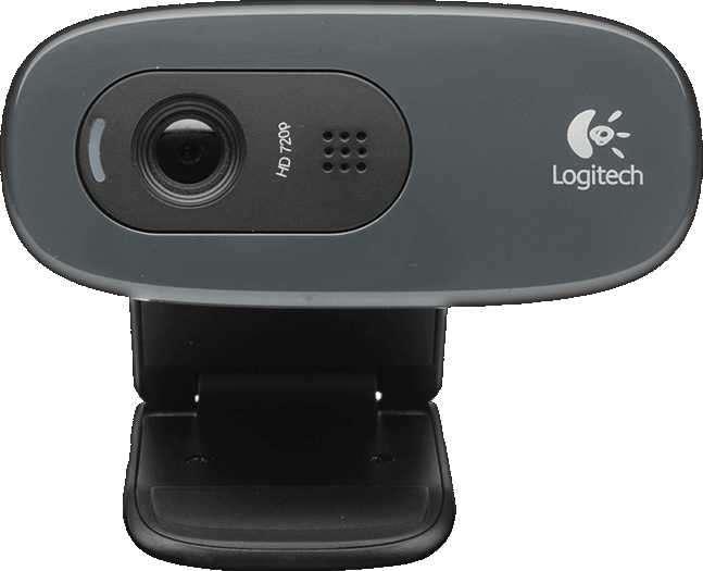 Webcam Logitech 960-000947 C270 usb - 0