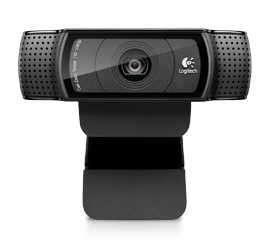 Webcam Logitech 960-000764 C920 HD - 0