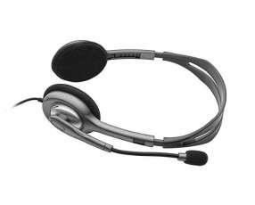 Auricular Logitech H111
