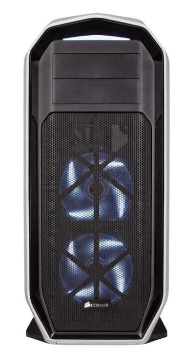Caja Corsair CC-9011059-WW graphite 780T blanco - 2