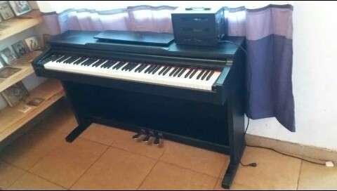 Piano eléctrico Walters