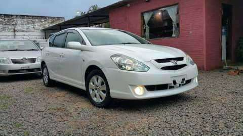 Toyota Caldina 2003 - 0