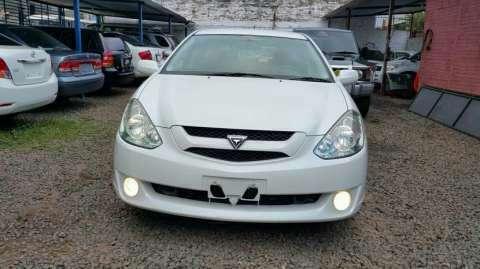 Toyota Caldina 2003 - 6