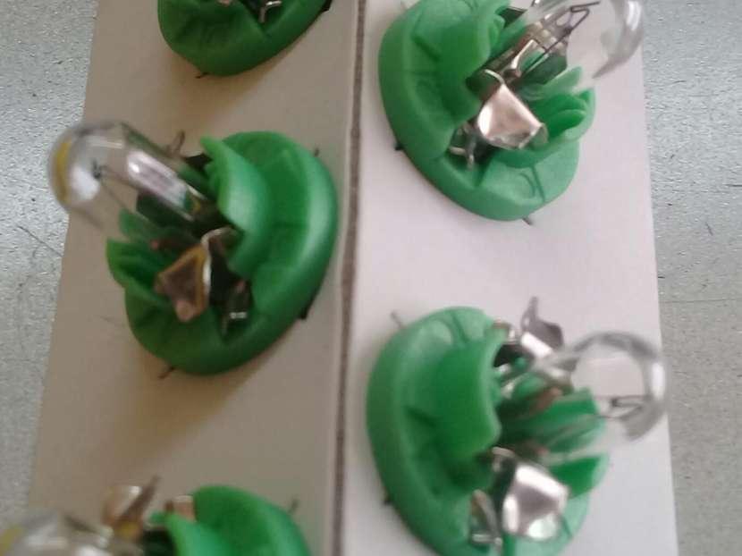 Foquito de tablero BAX 10d de 2 watts - 1