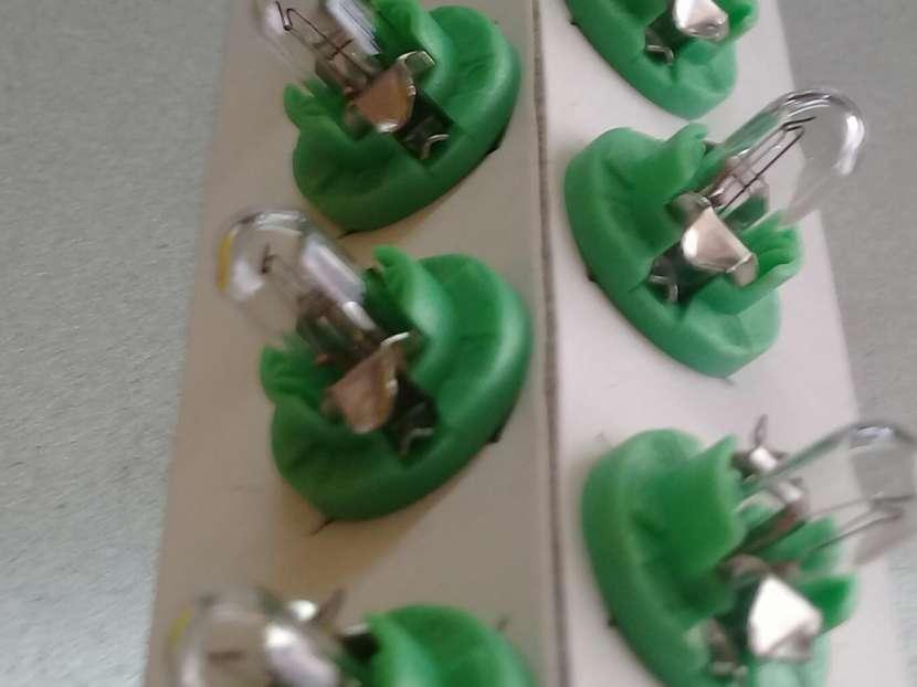 Foquito de tablero BAX 10d de 2 watts - 2