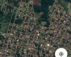 Terreno 574 m2 en Barrio Caabyrory de Encarnación