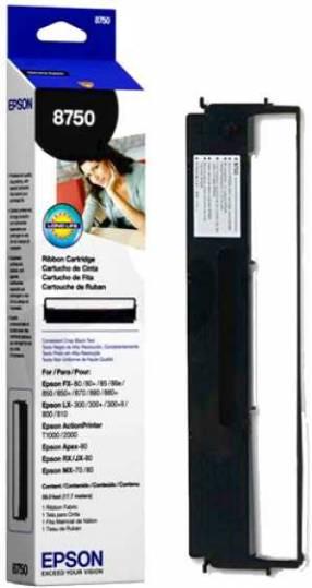 Cinta Epson 8750 LX 300/810
