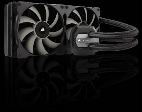 Cooler Corsair CW-9060027-WW Hydro H115L