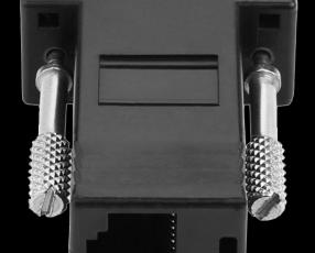 Extensor VGA - RJ45