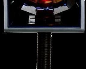 Lector Honeywell MK7820 Solaris usb con base