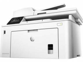 Impresora HP Láser M227DW MFP PRO