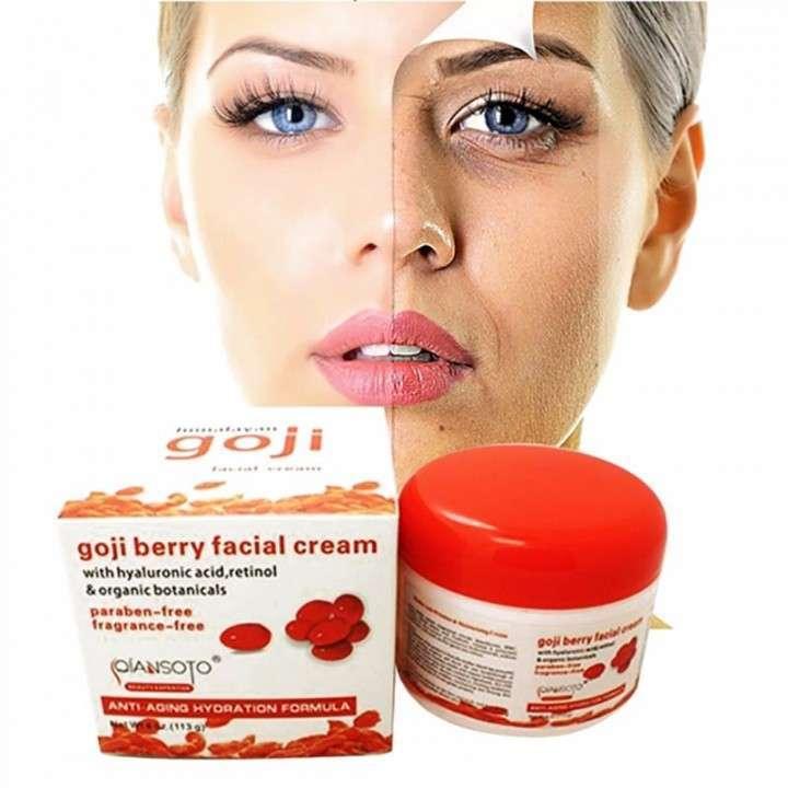Mejor crema anti arrugas