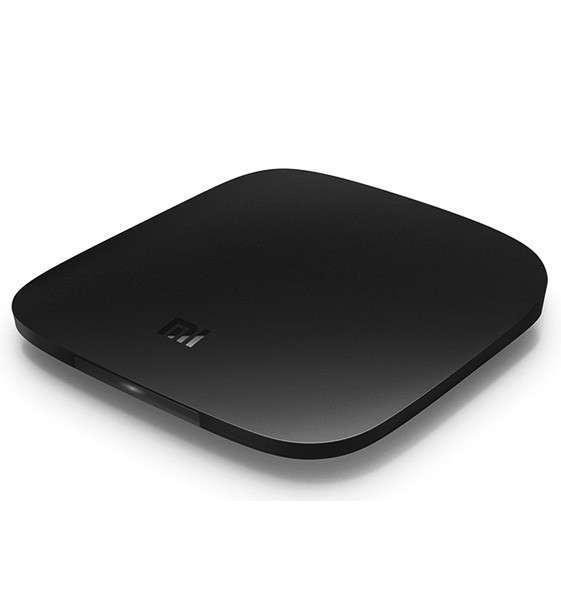 TV Box Xiaomi Mi box 4K Android HDR