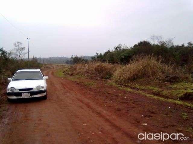 Terreno de 3 hectáreas Barrio Chaipe Encarnacion Itapuá - 4