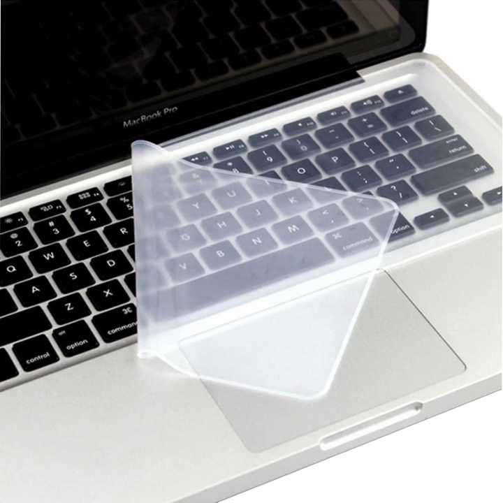 Protector de silicona para teclado - 1