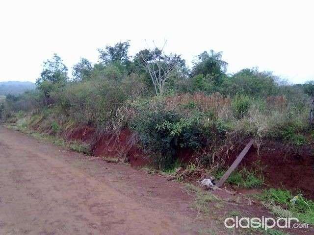 Terreno de 3 hectáreas Barrio Chaipe Encarnacion Itapuá - 3