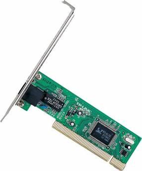 Adaptador de red TP-Link TF-3239DL 10/100 pci