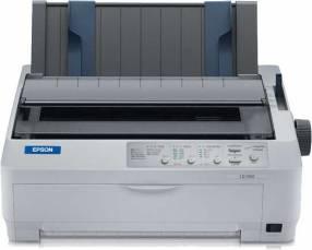 Impresora Epson LQ-590 (220)