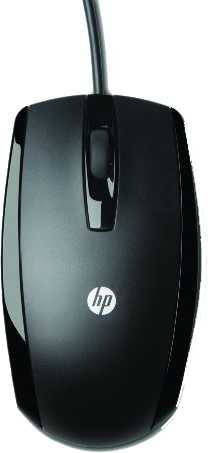 Mouse HP usb 3 botones óptico ky619aaaba