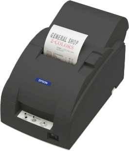 Impresora Epson TM-U220 A Serial