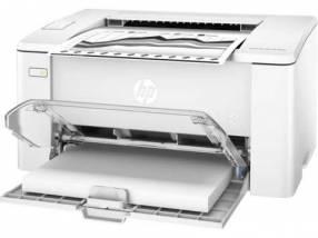 Impresora HP Láser M102W