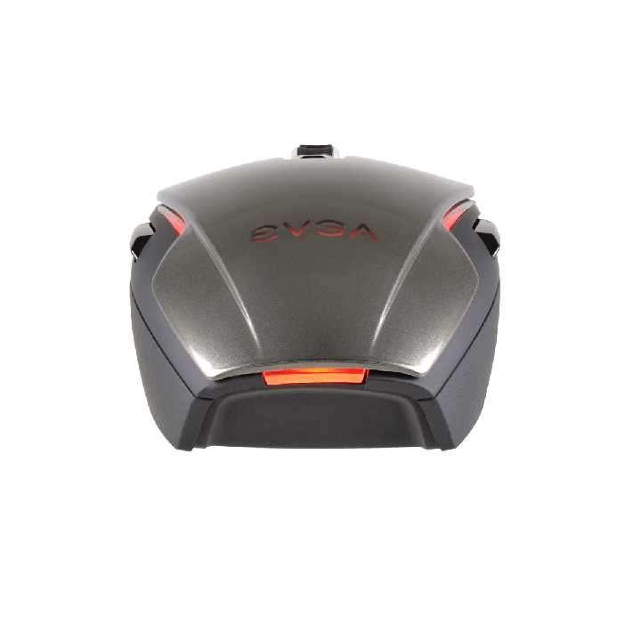 Mouse gamer EVGA torq x5l 8200dpi - 4