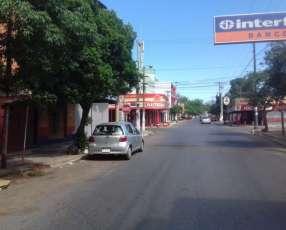 Terreno en el Centro de San Lorenzo