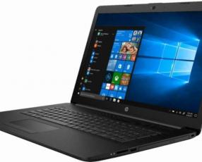 Notebook HP 15-DB0011DX