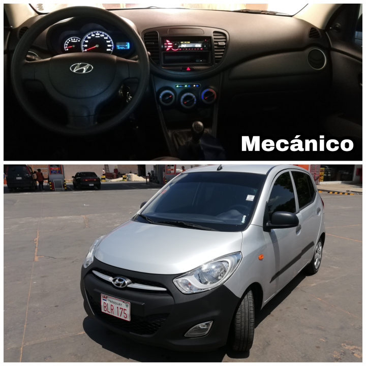 Hyundai i10 2013 - 0