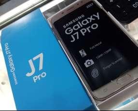 Samsung Galaxy J7 Pro de 16 gb nuevo