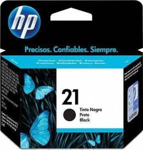 Tinta HP C9351A (21) Negro 3920/3920/1410
