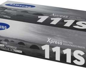 Tóner Samsung D111S NEGRO (M2020-M2070)
