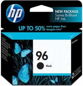 Tinta HP C8767W (96) Negro Serie 5940/6520
