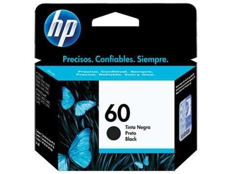 Tinta HP CC 640W(60) Negro