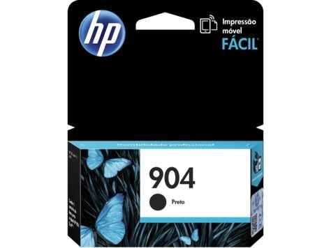 Tinta HP t6m00al 904 Black 6970